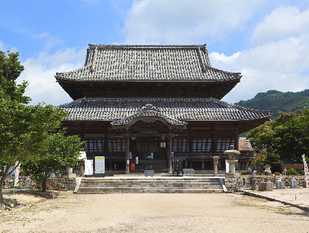 周防国分寺